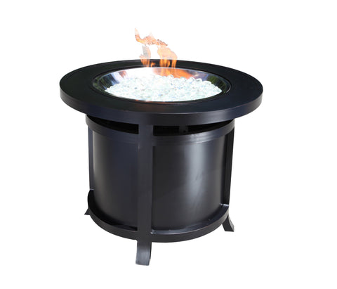 Outdoor Fire Pit : Monaco 32''