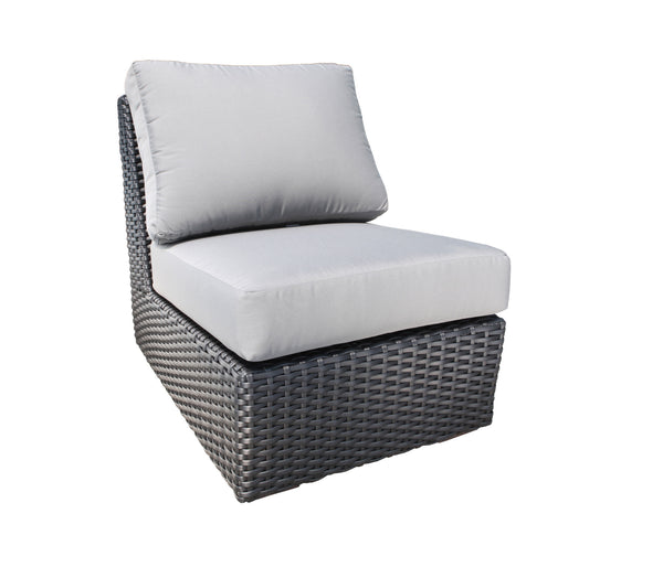 Brighton Sectional Slipper Chair Module