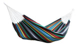 Brazilian Style Hammock - Single (Rio Night)