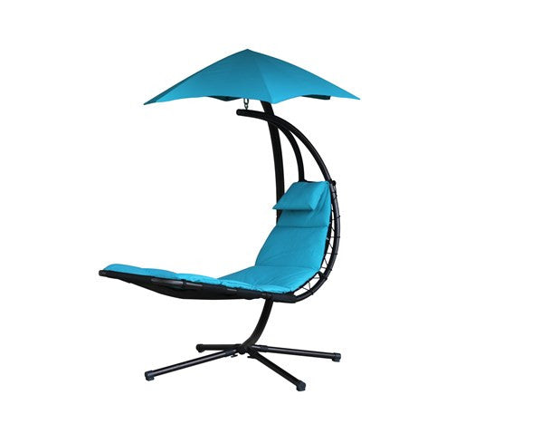 The All Weather Dream Chair™ true turquoise