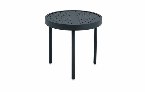 18'' ROUND SIDE STAMP TOP (ROUND EXTRUSION LEGS)