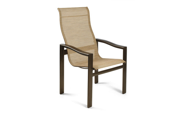 ULTIMATE HIGH BACK DINING CHAIR