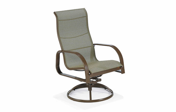 ULTIMATE HIGH BACK SWIVEL TILT CHAIR