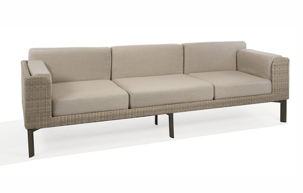 STATIONARY SOFA