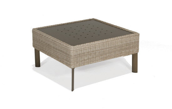 Coeur D Alene Square Coffee Table
