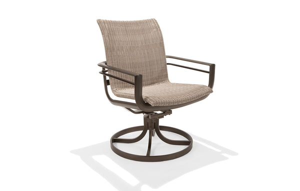 HIGH BACK SWIVEL TILT CHAIR