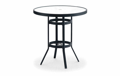 36'' ROUND BAR TABLE