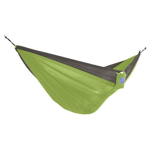 Parachute Hammock - double (STORM/APPLE)