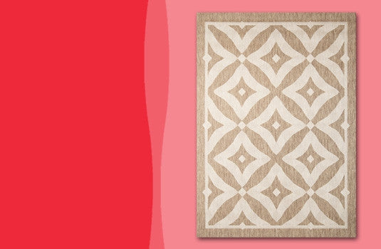 Outdoor Rug - Charleston - Honey