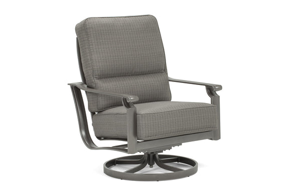 ULTRA SWIVEL TILT LOUNGE CHAIR