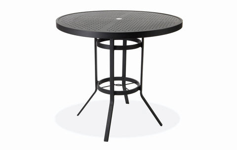 42'' ROUND BAR TABLE
