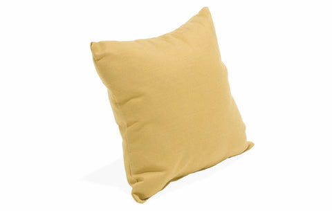 18'' SQUARE THROW PILLOW WITH OUT WELT