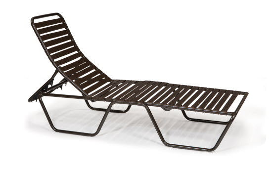 Winston Splash Strap Chaise Lounge  sc 1 st  Total Patio Accessories : strap chaise lounge - Sectionals, Sofas & Couches