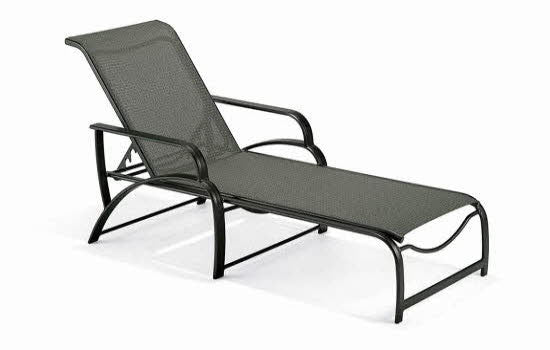 Winston Evolution Sling Chaise Lounge
