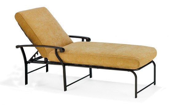 Winston Madero Cushion Chaise Lounge