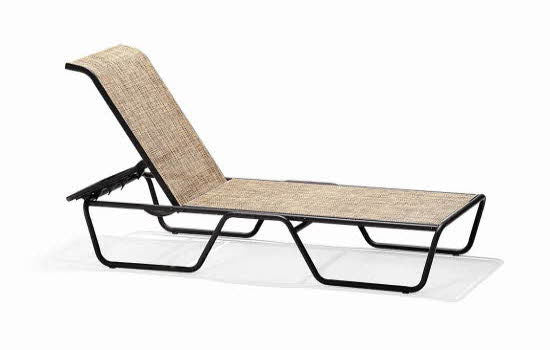Winston Oasis Sling Chaise Lounge