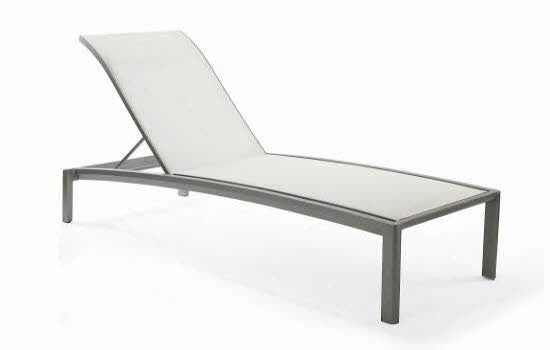Winston Vision Sling Chaise Lounge