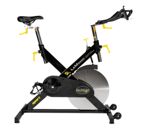 L-15700 HOIST LeMond RevMaster Sport Cycling Bike