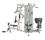 H-4400 4 Stack Multi Gym