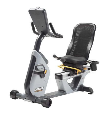 L-80900 HOIST LeMond Series RT Recumbent Trainer