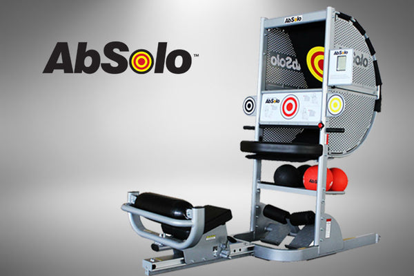 Ab solo home gyms & home fitness equipment