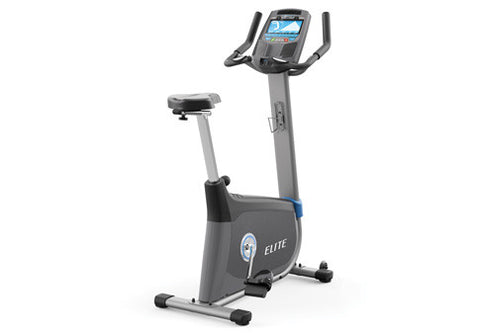 Elite U7 Upright Bike