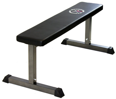 Troy USA - Flat Workout Bench