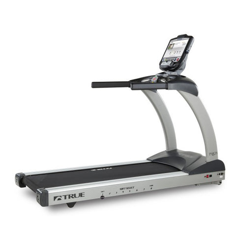 TRUE Fitness PS825 Home Treadmill