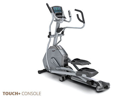 Folding Elliptical XF40