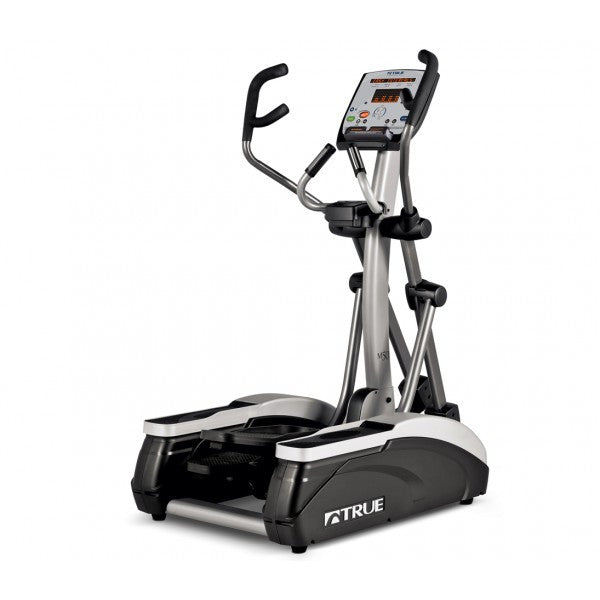 TRUE M50 Home Elliptical Trainer