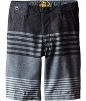 Rip Curl Boy's COMBUSTION Boardwalks Black