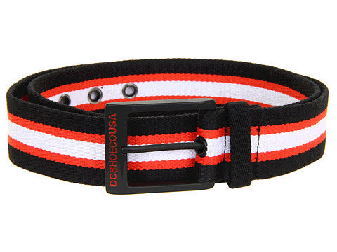 DC Men's Belt