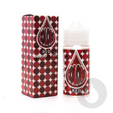 Colors Red - Eliquids NZ - New Zealand's Vape, Ecig & Eliquid Store