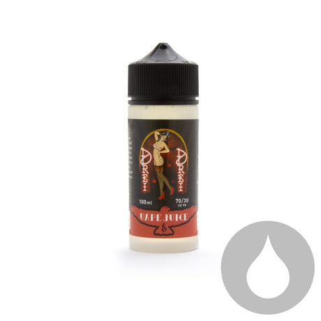 Drei - Vapejuice - 100ml - Eliquids NZ - New Zealand's Vape, Ecig & Eliquid Store