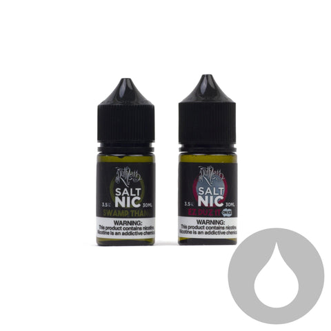 Ruthless - Swamp Thang - Nicotine Salt - 30ml  - Eliquids NZ - New Zealand's Vape, Ecig & Eliquid Store