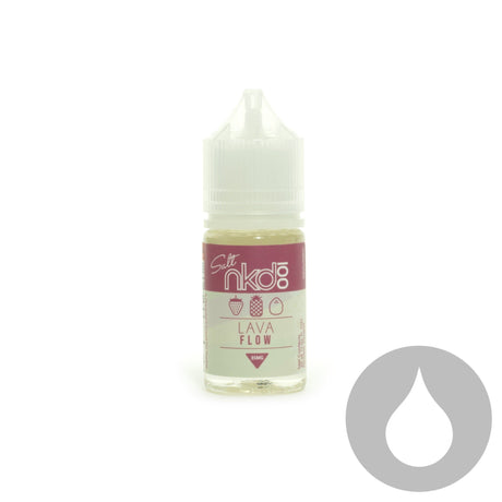 Naked 100 - Lava Flow - Nicotine Salt - 30ml - Eliquids NZ - New Zealand's Vape, Ecig & Eliquid Store