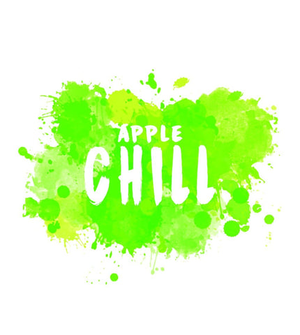 Apple Chill - Eliquids NZ - New Zealand's Vape, Ecig & Eliquid Store