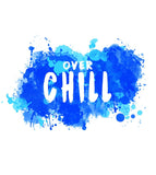 Over Chill - 60ml - Ejuice NZ - Eliquids | The Buyers Club