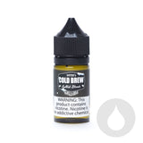 Nitros Cold Brew Salted Blends - Vanilla Bean - 30ml  - Vapourium, Buy Vape NZ, Ecig, Vape Pens, Ejuice/Eliquid, Christchurch, Dunedin, Timaru