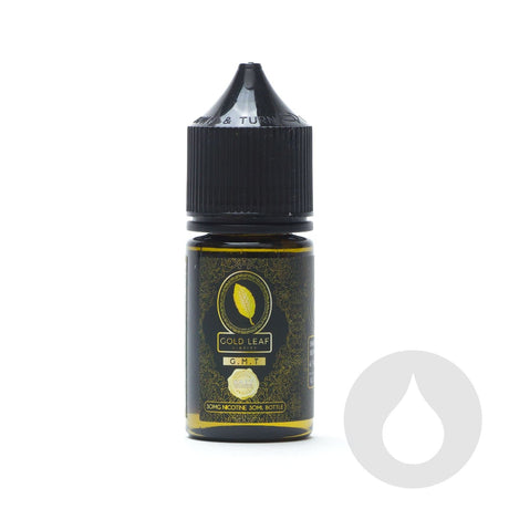 Gold Leaf Eliquids Salts - GMT Salt - 30ml   - Vapourium, Buy Vape NZ, Ecig, Vape Pens, Ejuice/Eliquid, Christchurch, Dunedin, Timaru