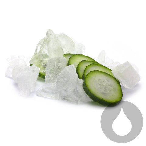 Nimbus Nic Salts - Ice Cucumber - 30ml - Eliquids NZ - New Zealand's Vape, Ecig & Eliquid Store