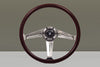 NARDI ND CLASSIC WOOD 367MM STEERING WHEEL / 5049.36.3000