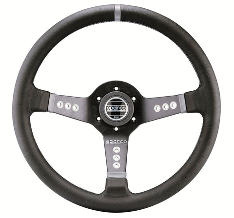 SPARCO L777 350MM STEERING WHEEL