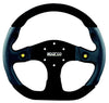 SPARCO L999 330MM STEERING WHEEL