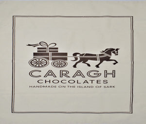 Caragh Chocolates Tea Towels