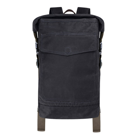 Bermondsey Backpack - Grey