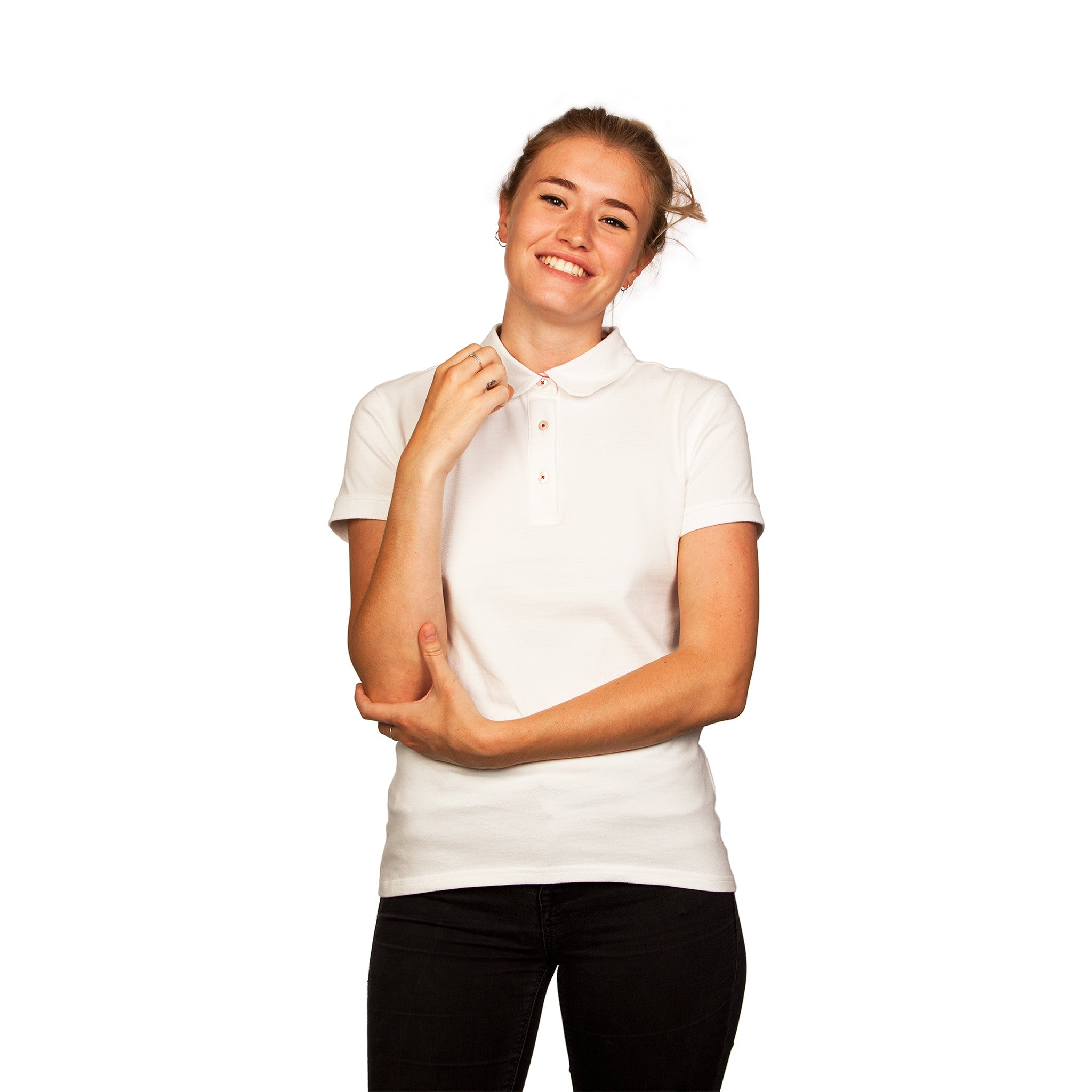Womens Camden Polo Shirt