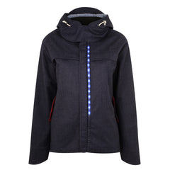 Womens Regents Parka Jacket