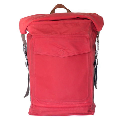Bermondsey Backpack - Dusty Orange