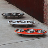 Ellipse Pet Feeder